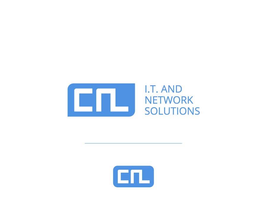 Inscrição nº                                         6                                      do Concurso para                                         Cal IT and Network solutions needs a logo design design