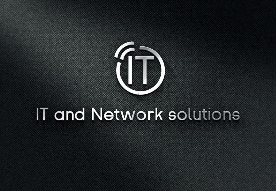Inscrição nº                                         4                                      do Concurso para                                         Cal IT and Network solutions needs a logo design design