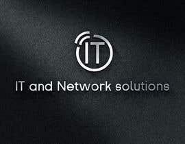 #4 para Cal IT and Network solutions needs a logo design design por wilfridosuero