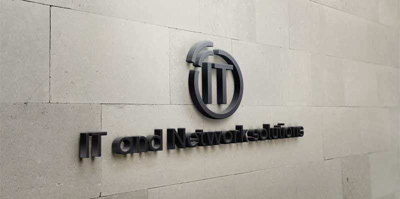 Inscrição nº                                         5                                      do Concurso para                                         Cal IT and Network solutions needs a logo design design