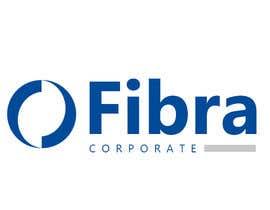 Nro 31 kilpailuun FIBRA Corporate Logo käyttäjältä nashare4u