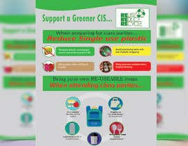 #63 for Design a Green Flyer by poritoshsimsang