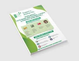 nº 64 pour Design a Green Flyer par anamctg