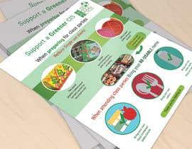 nº 68 pour Design a Green Flyer par emtHasan