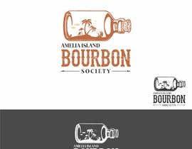 #83 for Design a logo for the Amelia Island bourbon Society af paijoesuper