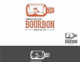 #88 for Design a logo for the Amelia Island bourbon Society af paijoesuper