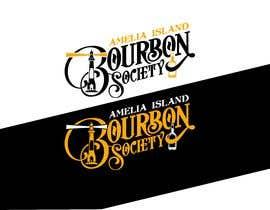 #124 for Design a logo for the Amelia Island bourbon Society af jones23logo
