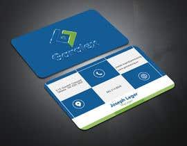 creativeworker07 tarafından Design a Visiting Card / Business Card için no 283