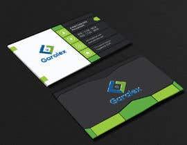 Rikat09 tarafından Design a Visiting Card / Business Card için no 275