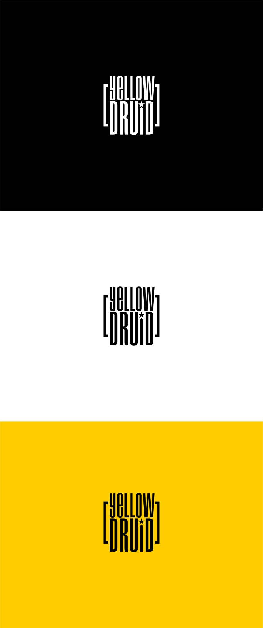 Contest Entry #344 for Design a Logo for a Musician