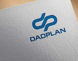 #279 for Design a logo for DadPlan by logodesign97