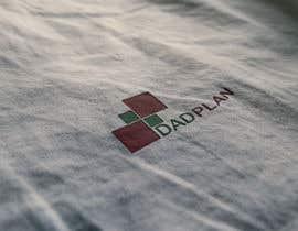 #173 for Design a logo for DadPlan af ekobagus19