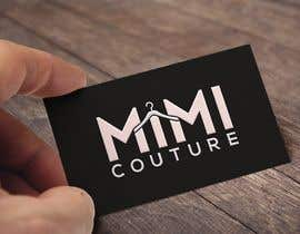 "Nambari 8 ya Logo for ""MiMi Couture"" na azizur247"