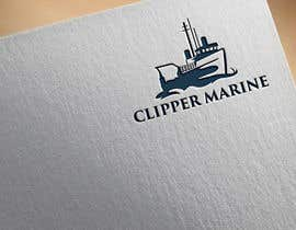 #99 for Clipper Marine Logo by anas554
