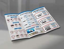 nº 26 pour Design an A4 size brochure par dreamgraphic1