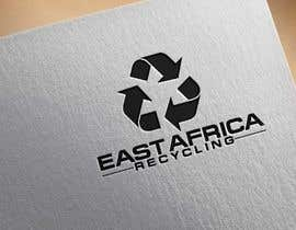 #330 for East Africa Recycling - Logo by logodesign97