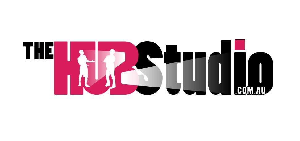 Конкурсная заявка №431 для Logo Design for Acting Studio