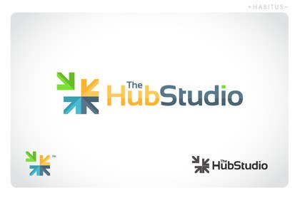 #61 for Logo Design for Acting Studio by Habitus