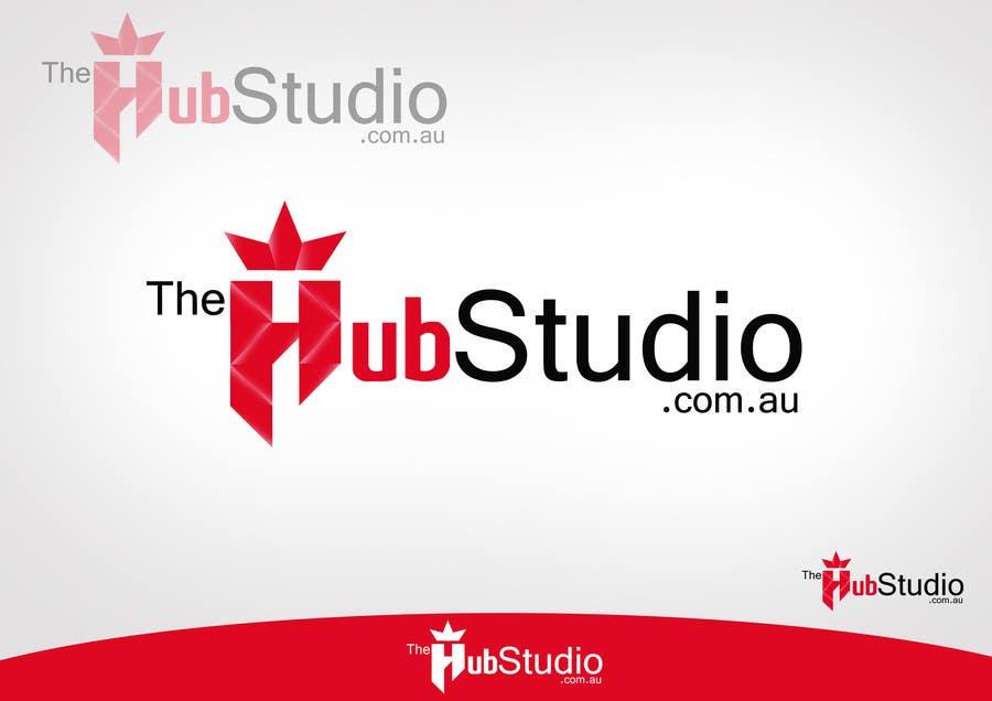 Penyertaan Peraduan #364 untuk Logo Design for Acting Studio