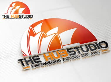 #5 for Logo Design for Acting Studio by RONo0dle