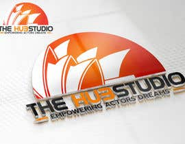 #5 for Logo Design for Acting Studio af RONo0dle