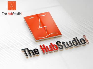 #91 for Logo Design for Acting Studio by RONo0dle