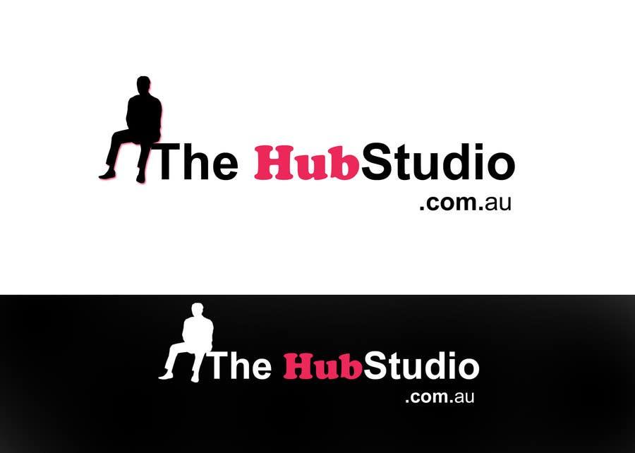 Penyertaan Peraduan #445 untuk Logo Design for Acting Studio