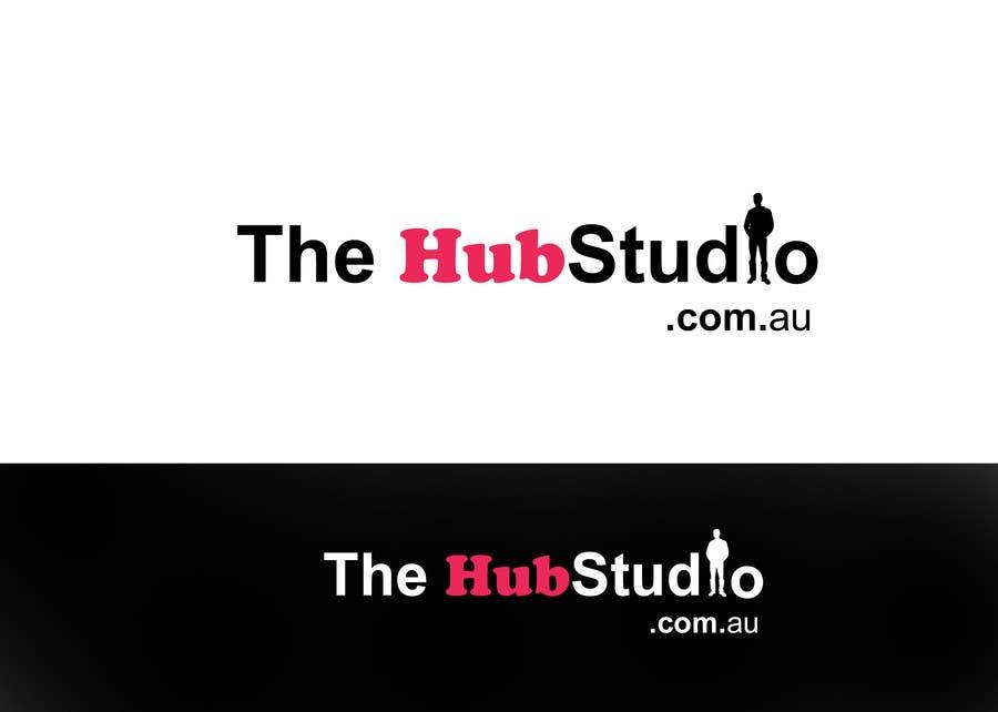 Penyertaan Peraduan #446 untuk Logo Design for Acting Studio