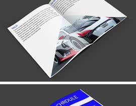 #24 para Create a professional portfolio brochure for us to share with clients de Akheruzzaman2222
