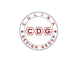 #22 untuk Currently www.80spaces.com.au.   Rebranding to Culina design group.  CDG. oleh sidratariq1993