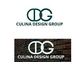 #4 untuk Currently www.80spaces.com.au.   Rebranding to Culina design group.  CDG. oleh istiak826