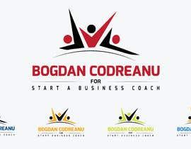 abadoutayeb1983 tarafından Logo Design - Start Up Business Coach için no 7