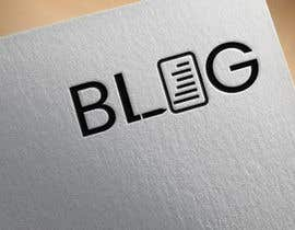 #8 untuk logo design for blog oleh shantaislam68
