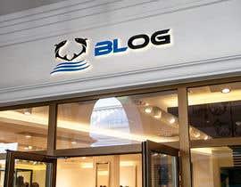 #41 untuk logo design for blog oleh monmohon007