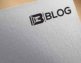 #18 untuk logo design for blog oleh mayshahasan007