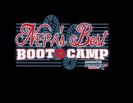 MSaqlainz tarafından Design a Logo for NEPA's Best Boot Camp için no 17
