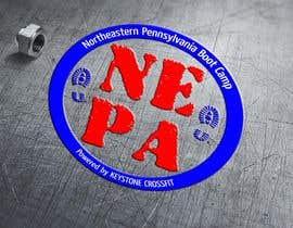 hakimputrafarisa tarafından Design a Logo for NEPA's Best Boot Camp için no 1