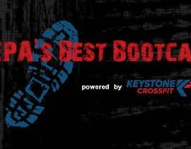 Jaarood tarafından Design a Logo for NEPA's Best Boot Camp için no 6