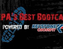 Jaarood tarafından Design a Logo for NEPA's Best Boot Camp için no 12
