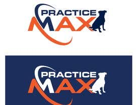 #730 for Practice MAX Logo by davincho1974