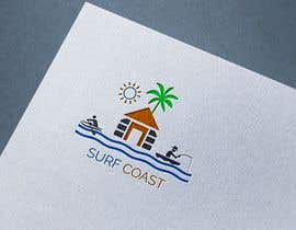 #6 for Logo and brand development for small village by the sea in Ireland , which is famous for its fishing and surfing. af rajibhridoy