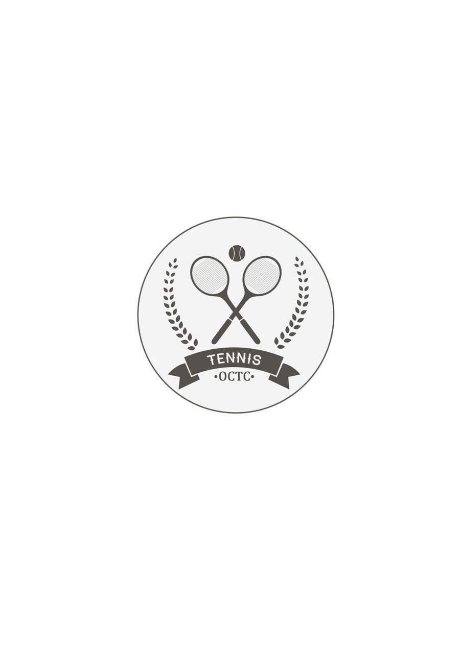 Penyertaan Peraduan #34 untuk Clothing Brand Logo - Texas Tennis Center