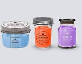 #11 untuk Create Candle Labels oleh aleemnaeem