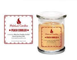 #21 untuk Create Candle Labels oleh priyapatel389