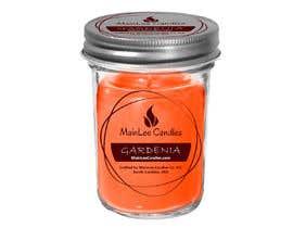 #25 untuk Create Candle Labels oleh nubelo_cKmwJ2Rg