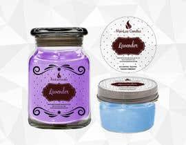 #17 untuk Create Candle Labels oleh Izabela1