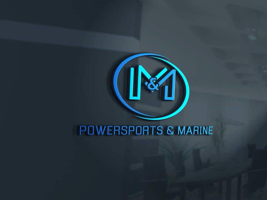 Proposition n°69 du concours Design a logo for our powersports business