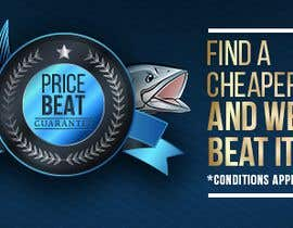 #6 para Graphic Design - Price Beat Guarantee de AlfacruzDG