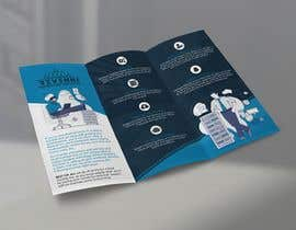 #18 for Color Tri Fold Business Brochure by Tinave