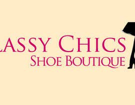 #6 for logo for retailing of shoes by jdominiquegepte